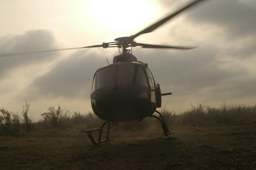 Der DEA-Agent Mike McKay wird bei einem Drogeneinsatz in Afghanistan diskreditiert und kämpft verzweifelt um Gehör, als er von einem afghanischen... - Bildquelle: Universal Studios