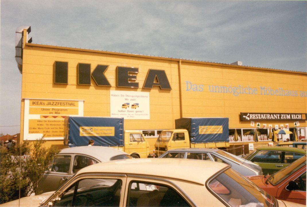 IKEA Eching 1974 Front 1