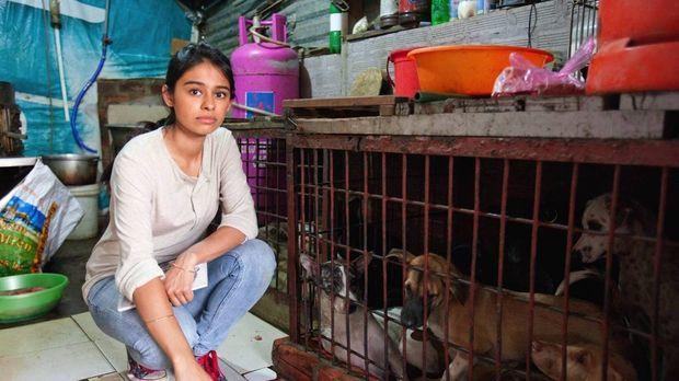 Reporter Nelufar Hedayat reist nach Vietnam und enthüllt grausame Verbrechen...