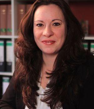 Catherina Hellbach