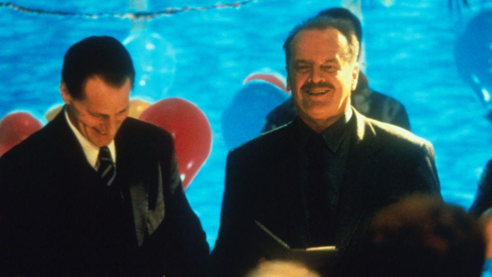 Das Versprechen - Bildquelle: Warner Bros.