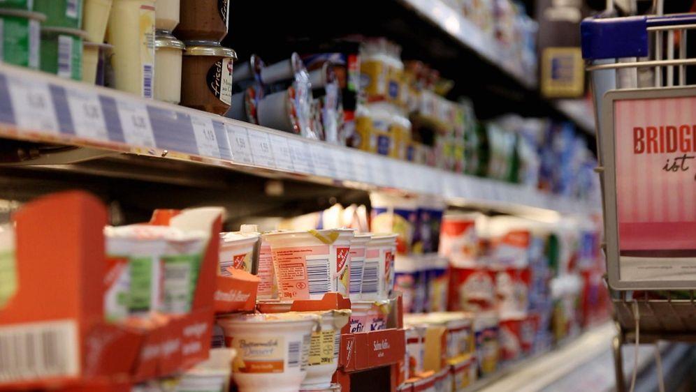 Rechtsirrtümer Reloaded: Supermarkt