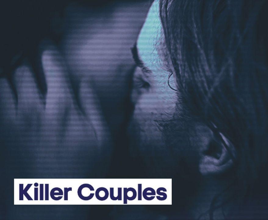(4. Staffel) - Killer Couples - Artwork - Bildquelle: 2017 NBCUniversal Alle Rechte vorbehalten