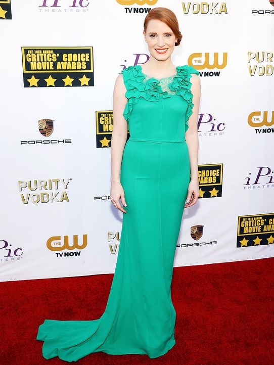 Critics-Choice-Awards-14-01-16-19-AFP - Bildquelle: AFP