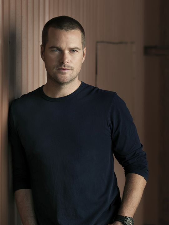 (3. Staffel) - Ermittelt Undercover im sonnigen Los Angeles, um die nationale Sicherheit zu wahren: Special Agent G. Callen (Chris O'Donnell) ... - Bildquelle: CBS Studios Inc. All Rights Reserved.