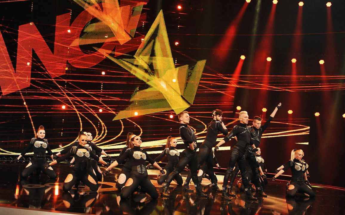 Got-To-Dance-Virginity-02-SAT1-ProSieben-Willi-Weber - Bildquelle: SAT.1/ProSieben/Willi Weber