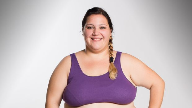 The Biggest Loser- 2017- Rosa(2)
