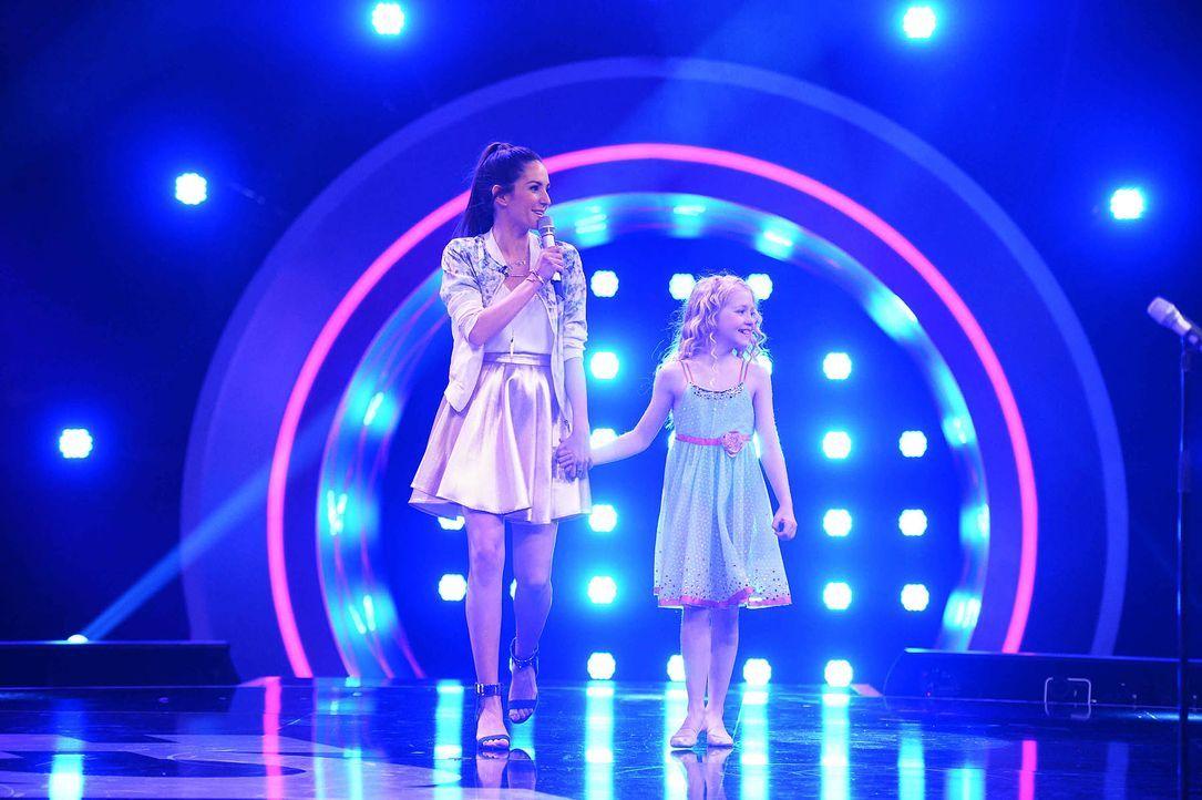 Got-To-Dance-Annemarie-Putz-02-SAT1-ProSieben-Willi-Weber - Bildquelle: SAT.1/ProSieben/Willi Weber