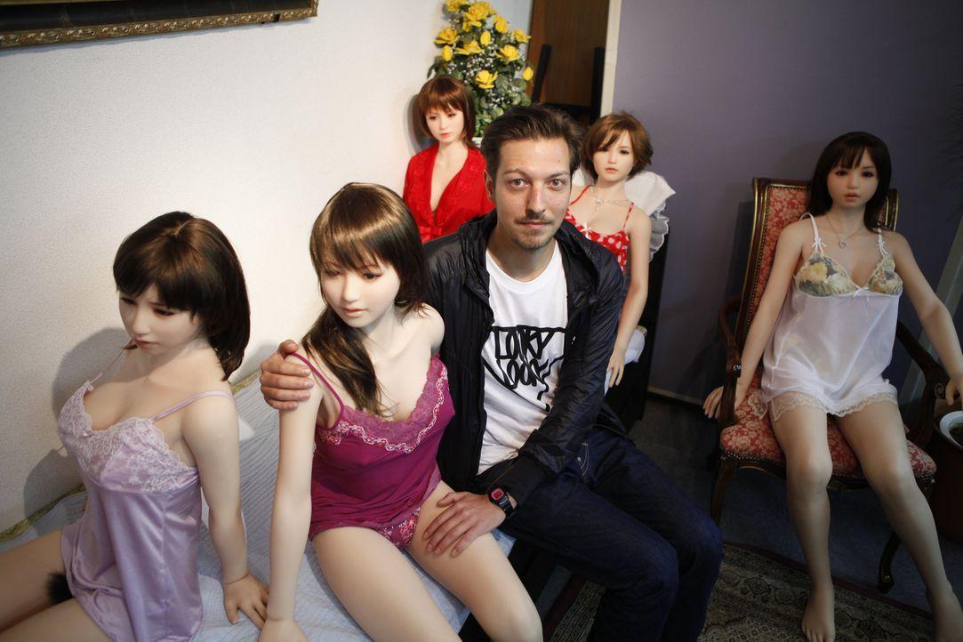Was steckt hinter den Klischees, die wir Deutsche über das Sexleben anderer Länder haben? Wo gibt es den besten Sex der Welt? Thilo Miscke (Bild)... - Bildquelle: ProSieben