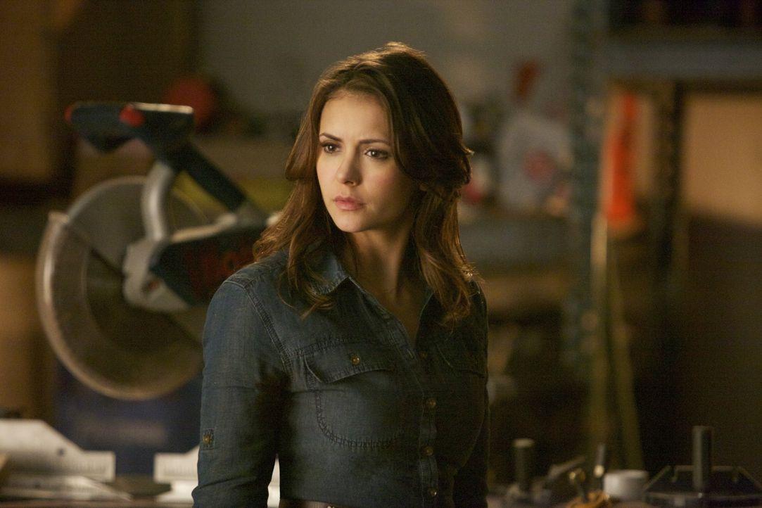 Elena muss sich entscheiden - Bildquelle: Warner Bros.Entertainment Inc.