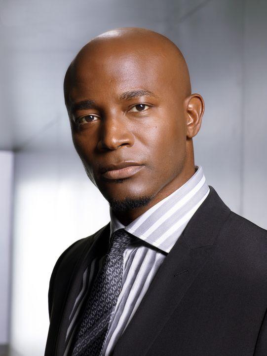 (5. Staffel) - Hat mit so manchen Überraschungen zu kämpfen: Sam (Taye Diggs) ? - Bildquelle: ABC Studios