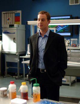 Navy CIS - Gemeinsam mit seinen Kollegen ermittelt McGee (Sean Murray) in ein...