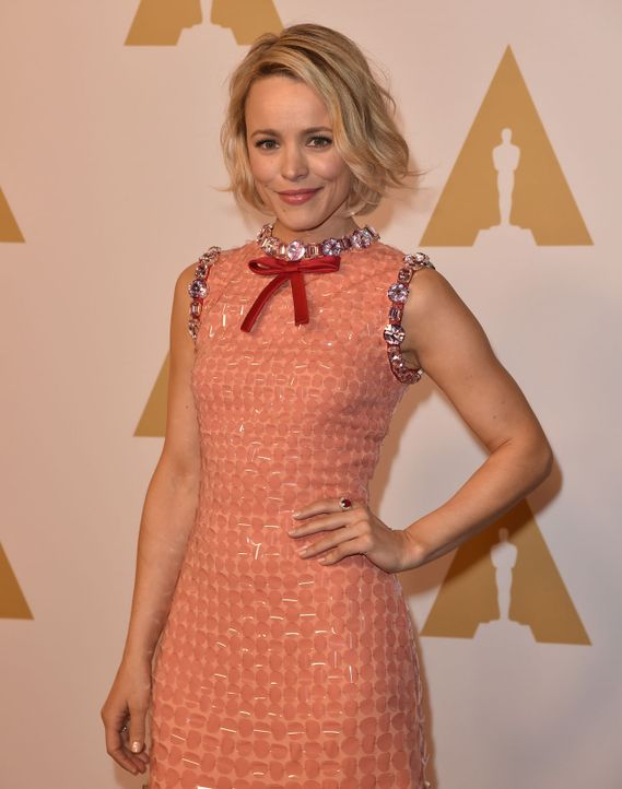 Rachel-McAdams-getty-AFP - Bildquelle: 2016 Getty Images