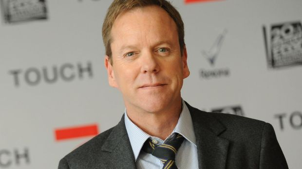 kiefer-sutherland © picture alliance / dpa