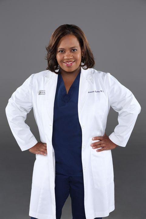 (11. Staffel) - Beruflich und privat geht es für Dr. Miranda Bailey (Chandra Wilson) turbulent weiter ... - Bildquelle: ABC Studios