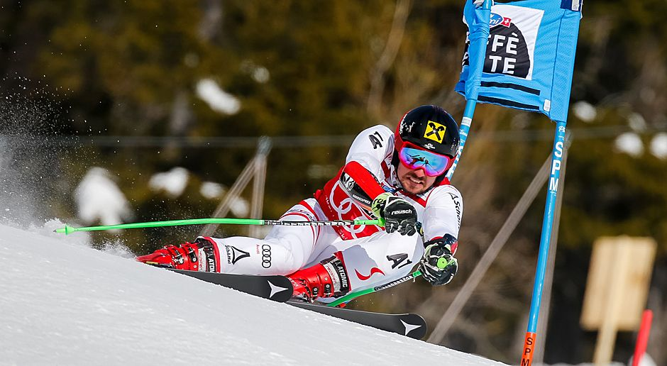 Marcel Hirscher (Ski Alpin) - Bildquelle: 2018 Getty Images