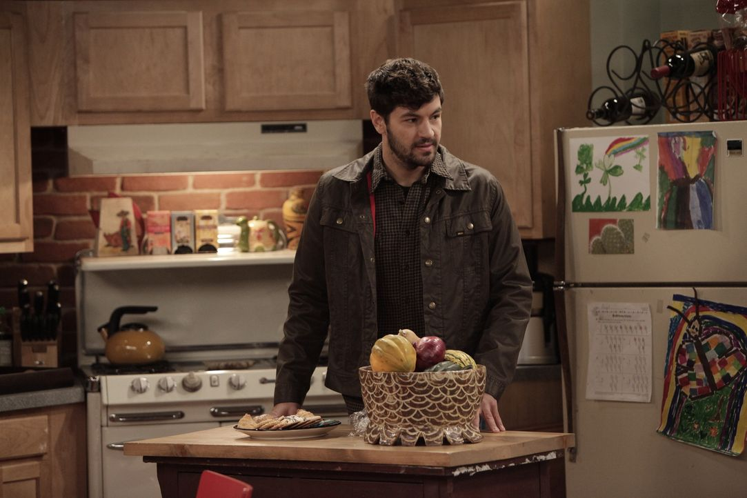 Wird sich Ryan (Jordan Masterson) von der vorweihnachtlichen Magie beseelen lassen? - Bildquelle: 2014 Twentieth Century Fox Film Corporation. All rights reserved.