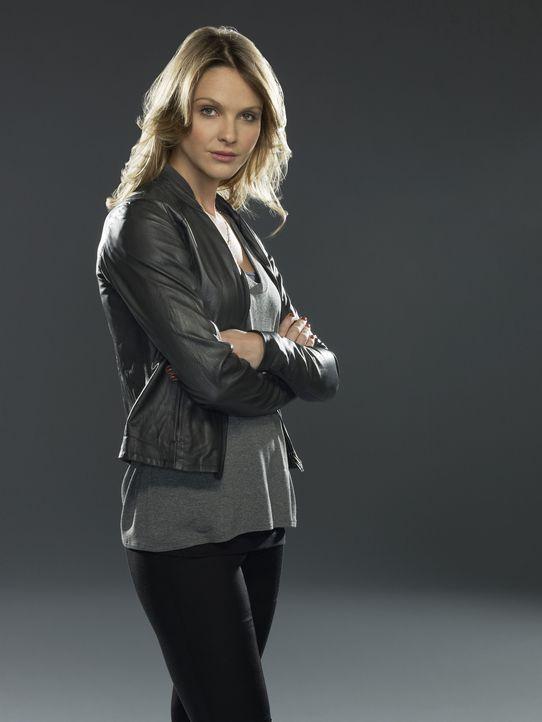 (1. Staffel) - Eine attraktive und toughe Agentin, bewaffnet mit einem berechnenden Wahrnehmungssinn: Gina LaSalle (Beau Garrett) ... - Bildquelle: © ABC Studios