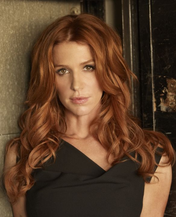 (1. Staffel) - Eine ganz besondere Polizistin: Detective Carrie Wells (Poppy Montgomery) ... - Bildquelle: Sony Pictures Television Inc. All Rights Reserved.