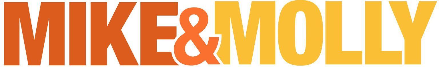 """Mike & Molly - """"MIKE & MOLLY"""" - Logo - Bildquelle: 2010 CBS..."""