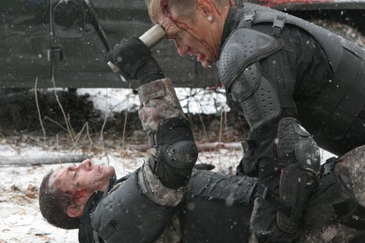 Universal Soldier: Regeneration - UniSol Luc Deveraux (Jean-Claude van Damme,...