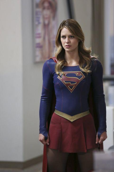 Als Non und Indigo die Bürger von National City dazu bringen, jeden ihrer Befehle auszuführen, bleiben auch die Freunde von Kara alias Supergirl (Me... - Bildquelle: 2015 Warner Bros. Entertainment, Inc.