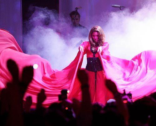 Galerie Shakira | Frühstücksfernsehen | Ratgeber & Magazine - Bildquelle: AFP