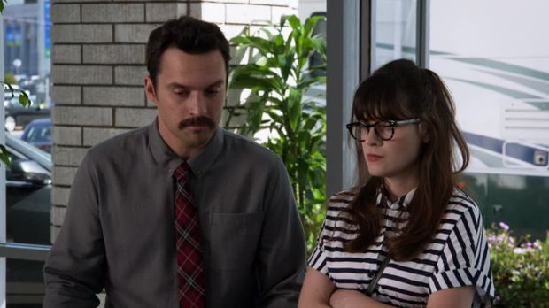 New Girl - New Girl - Staffel 5 Episode 15: Jeff Day