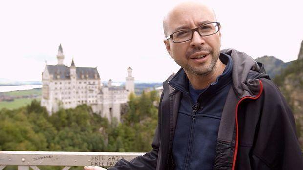 Deutschlandtouristen