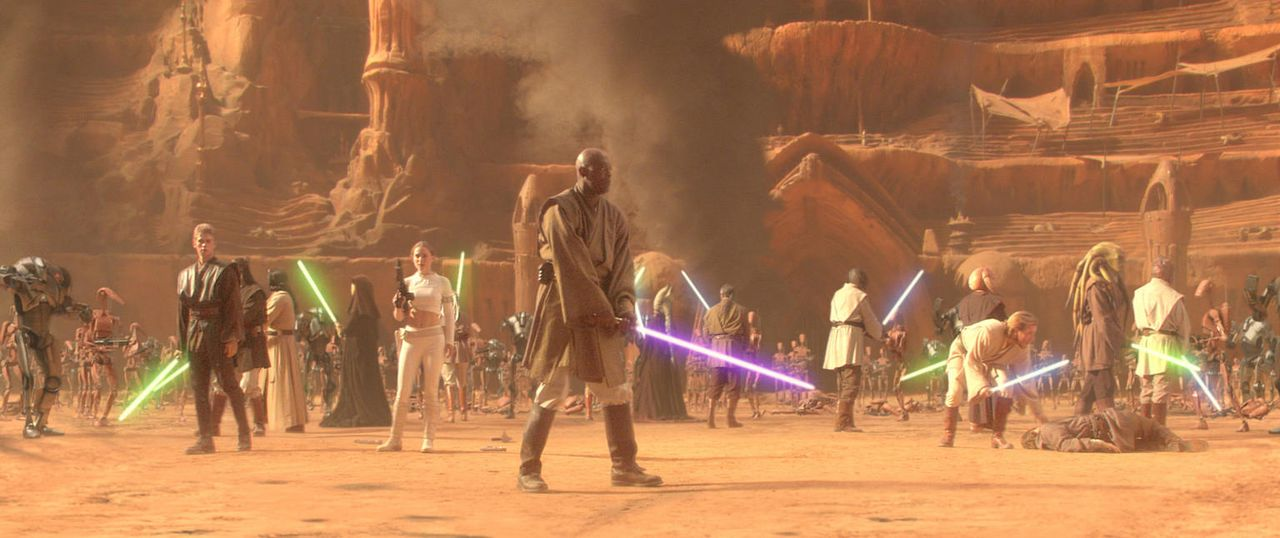 star-wars-episode-ii-02-lucasfilm-ltd-tmjpg 1536 x 646 - Bildquelle: Lucasfilm Ltd. & TM. All Rights Reserved.