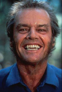 Wolf - Verlagslektor Will Randall (Jack Nicholson) verwandelt sich bei Vollmo...