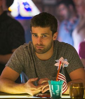Witches of East End: Christian Cooke ist Frederick Beauchamp