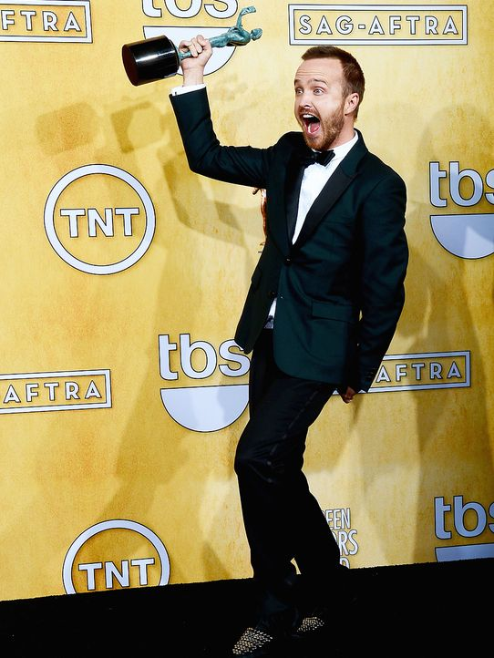 SAG-Awards-14-01-18-10-AFP - Bildquelle: AFP