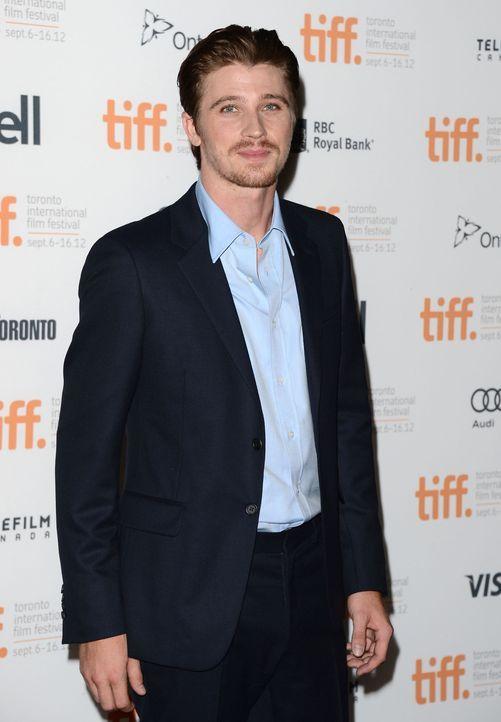 Garrett Hedlund - sexy Newcomer - Bildquelle: AFP