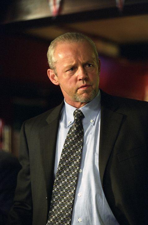 Wird Detective Frank Nugent (David Morse) die Aussage eines Kleinganoven gegen seine Kollegen verhindern können? - Bildquelle: Nu Image