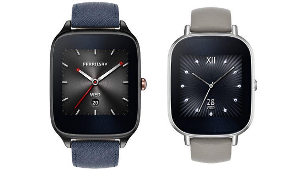ZenWatch 2 im Test: Was kann die Smartwatch?
