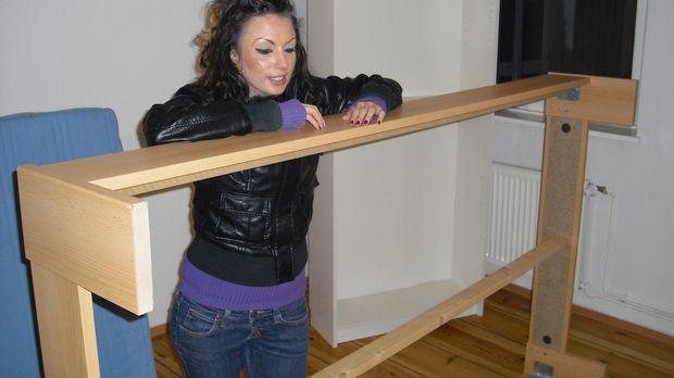 Jasmin (Bild) ist 24 Jahre alt und hat gleich zwei große Lebensziele: niemals...