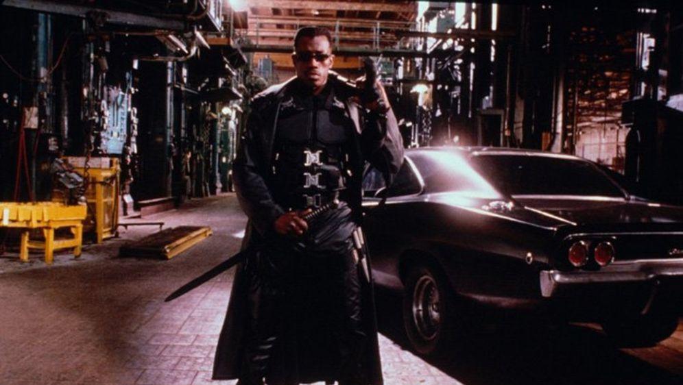 Blade - Bildquelle: Warner Bros.