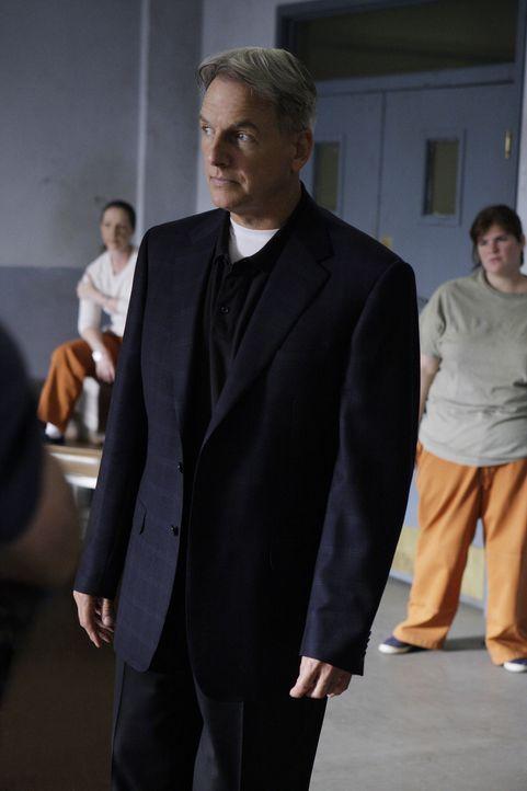 Als die Leiche des Navy-Lieutenant Neil Poletto gefunden wird, erinnert sich Gibbs (Mark Harmon) sofort an einen Fall, der bereits vor über zehn Ja... - Bildquelle: CBS Television