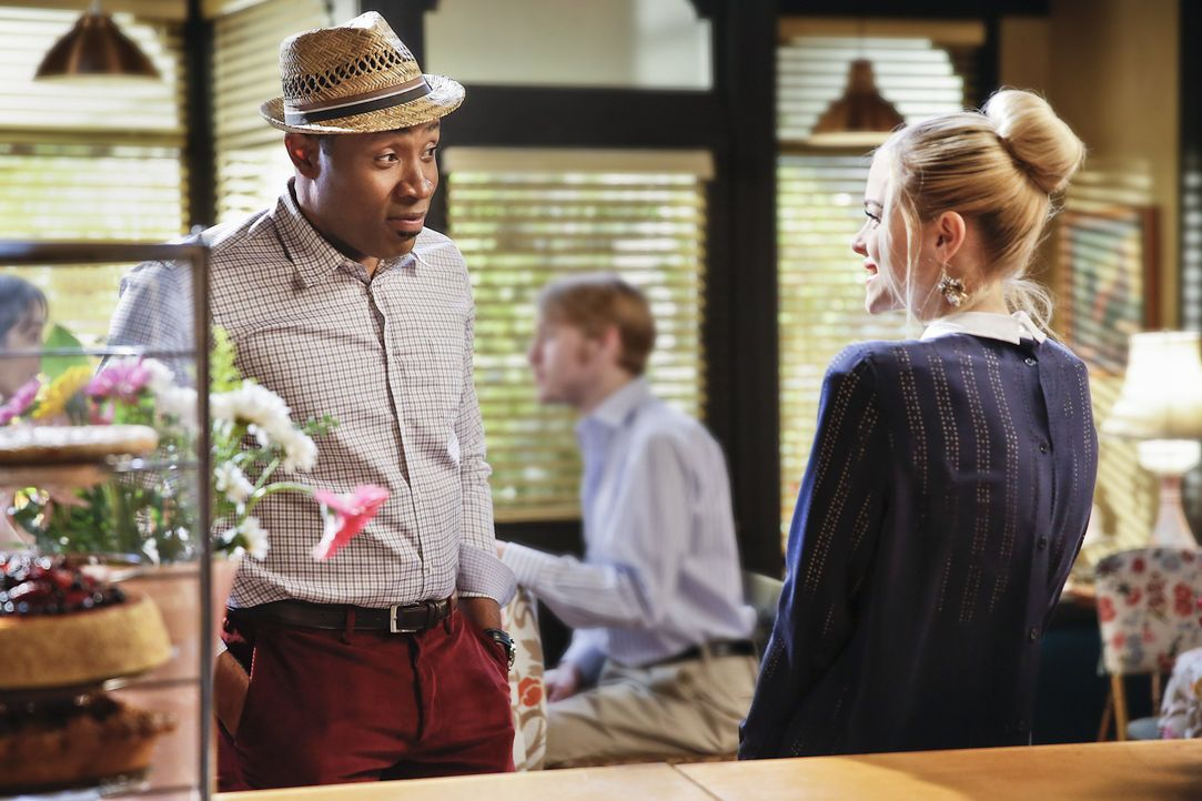 Hart of Dixie, Folge 17: Lavon - Bildquelle: Warner Bros. Entertainment, Inc.
