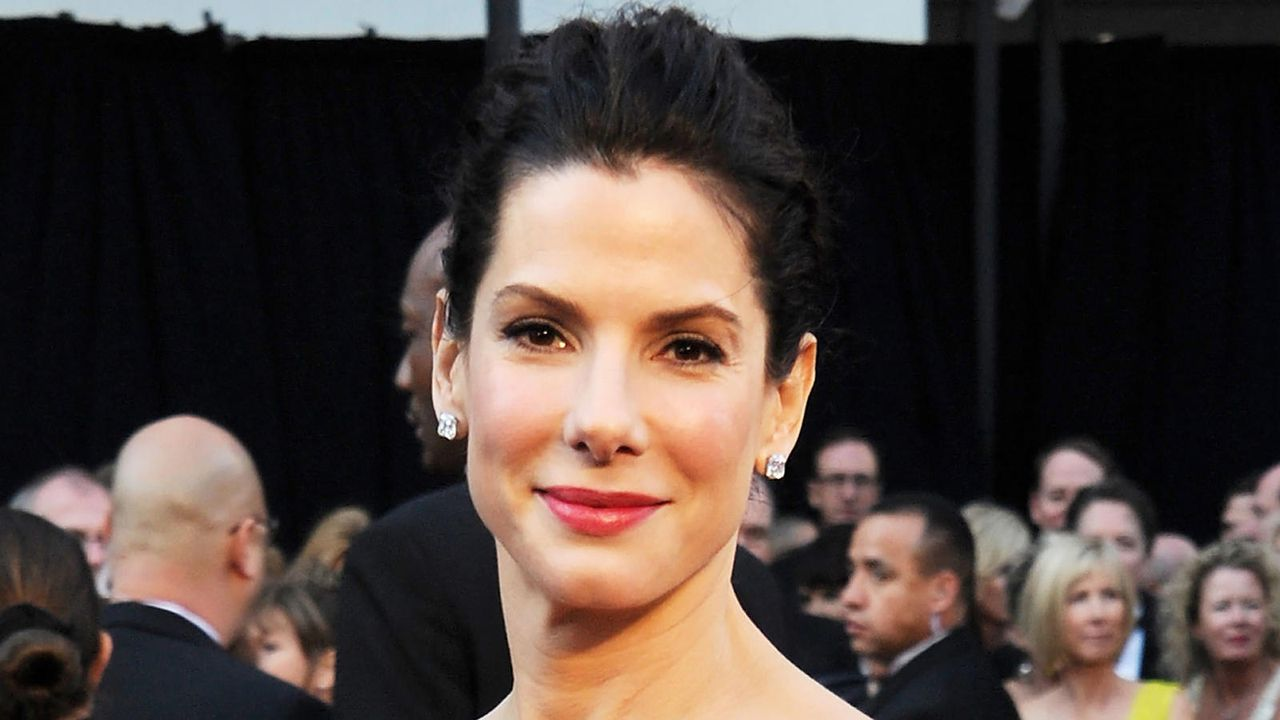 Sandra Bullock - Bildquelle: getty-AFP
