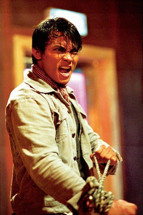 Als Kham (Tony Jaa) in Sydney Zeuge eines Mordes wird, beginnt ein gnadenloser Wettlauf mit der Zeit ... - Bildquelle: e-m-s the DVD-Company