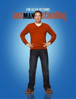 Last Man Standing - (1. Staffel) - Mike Baxter (Tim Allen) ist ein ganzer Ker...