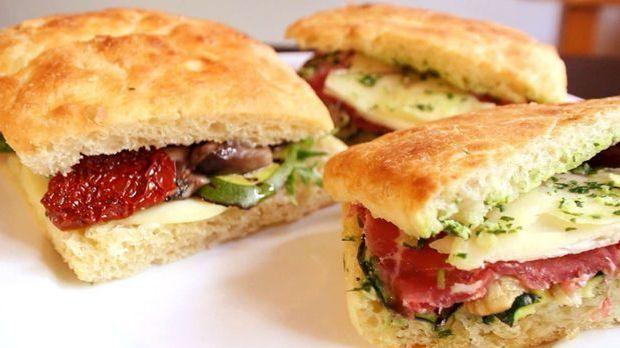 KW 29 Das perfekte Sandwich
