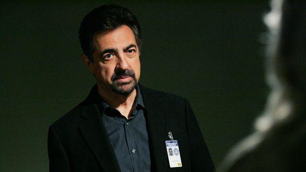 Criminal Minds: Der goldene Schnitt 2 © © Touchstone Television