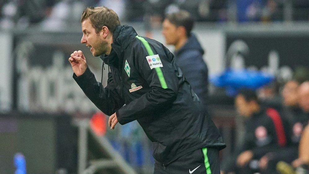 Bremen empfängt in der Bundesliga Hannover 96 - Bildquelle: pixathlonpixathlonSID