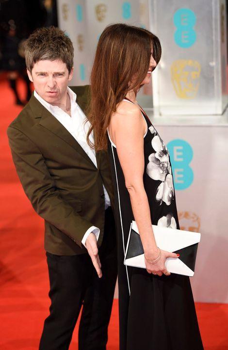 BAFTA-Noel-Gallagher-15-02-08-dpa - Bildquelle: dpa