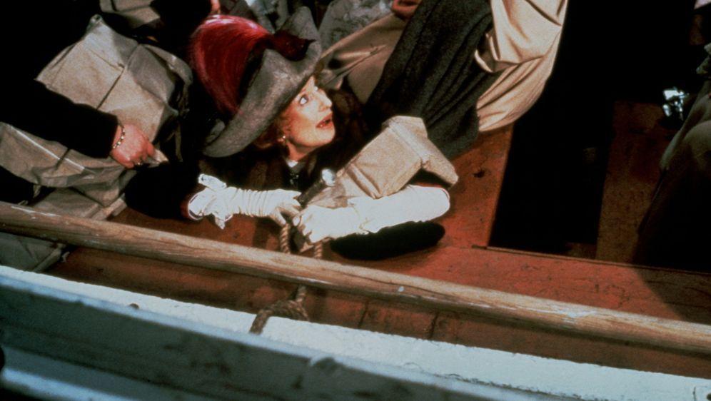 S.O.S. Titanic - Bildquelle: American Broadcasting Company