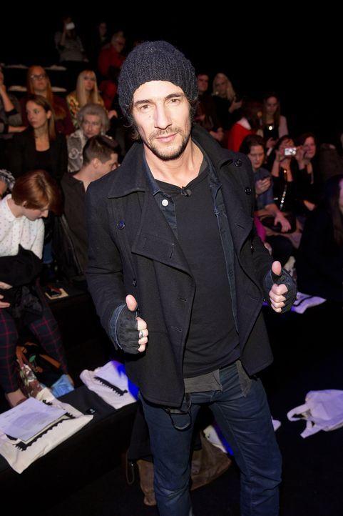 Fashion-Week-Berlin-14-01-14-11-dpa - Bildquelle: dpa