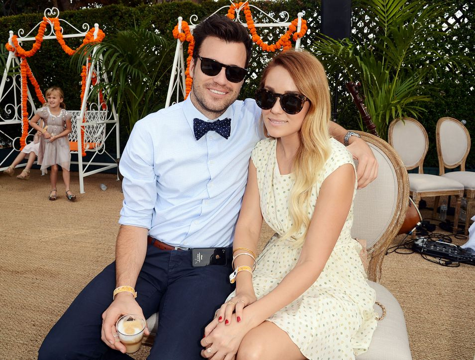 Lauren-Conrad-William-Tell-121006-getty-AFP - Bildquelle: getty-AFP